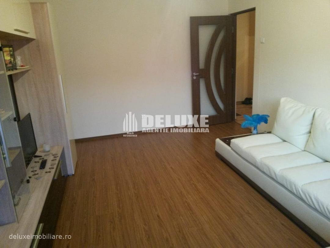 Apartament cu 2 camere ,zona Ireg