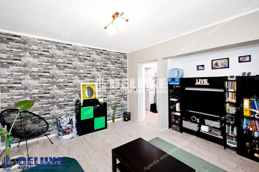Apartament cu 2 camere in Galati ,zona Micro 20
