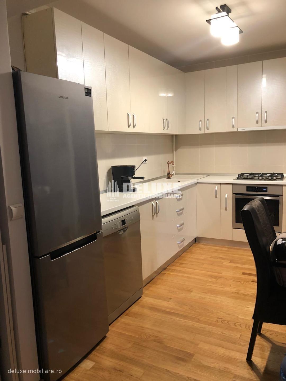 Apartament 2 camere ,80mp