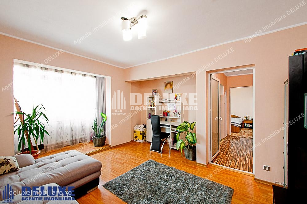 Apartament cu 2 camere ,Port