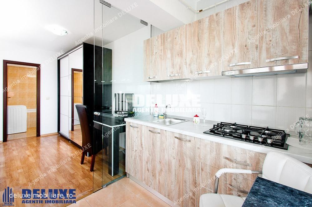 Inchiriere apartament cu o camera in Galati, Complex Privilege