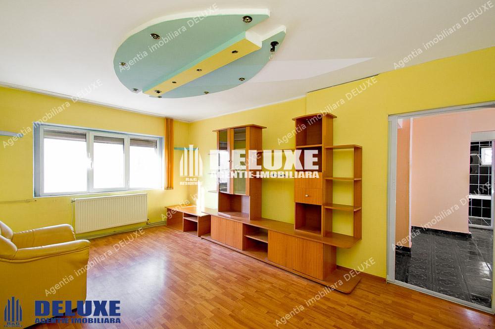 Apartament cu 2 camere la Ireg,centrala termica