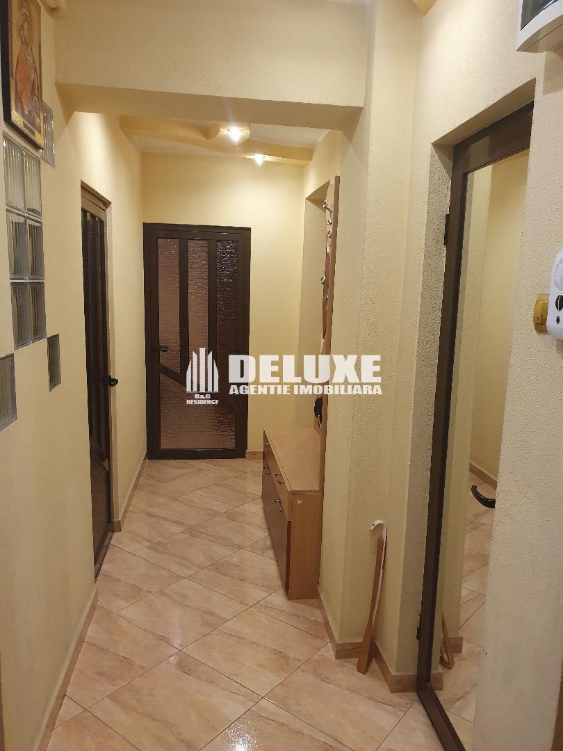 Apartament cu 3 camere Doja,etaj 2,centrala termica