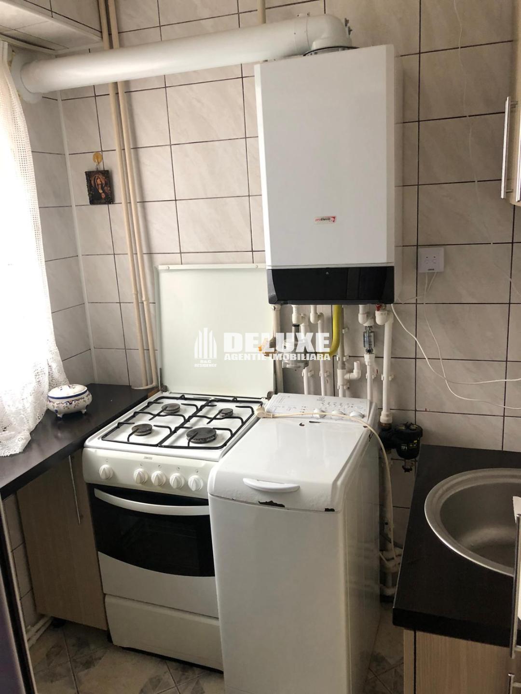 De inchiriat apartament cu o camera in Doja