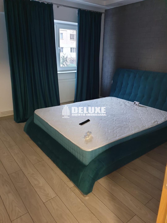 De inchiriat apartament cu o camera in IC Frimu,etaj 1