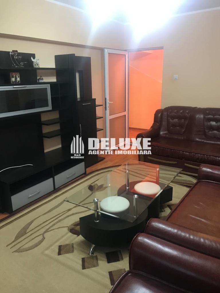 De inchiriat apartament cu 2 camere in Doja