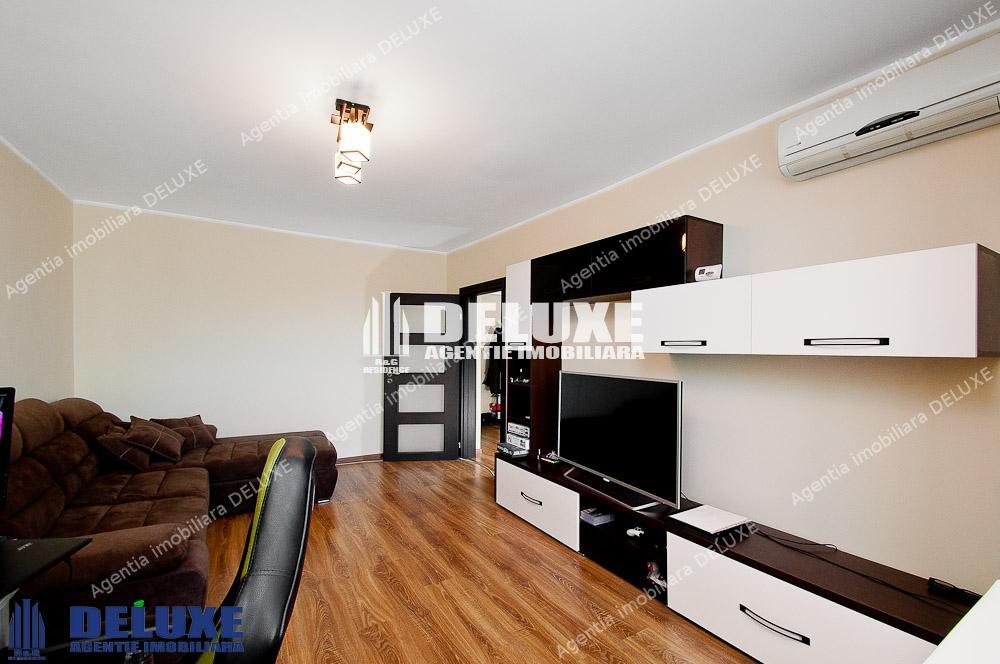 Apartament cu 2 camere IC Frimu,Str. Nae Leonard