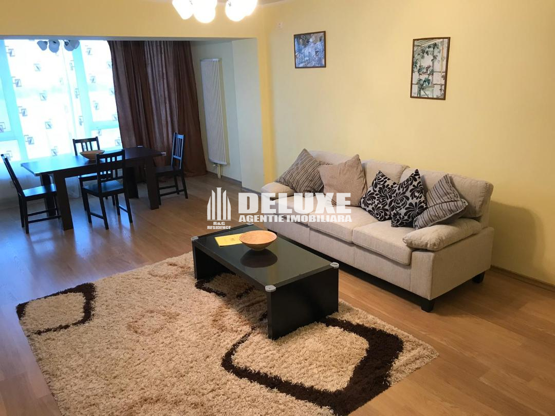 Apartament cu 3 camere ,vedere la Dunare