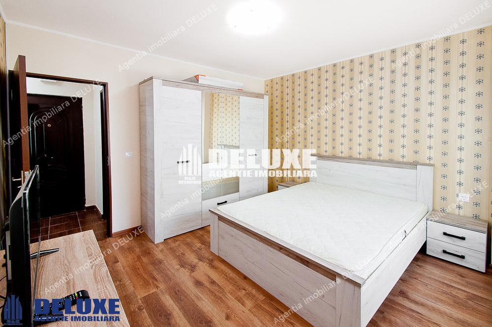 Apartament cu o camera in IC Frimu