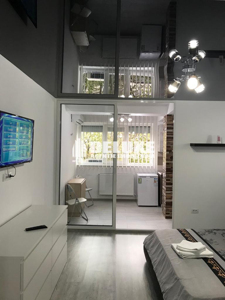 De inchiriat apartament cu o camera in Mazepa 1