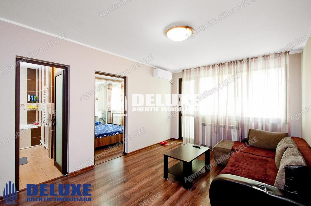 Apartament cu 2 camere in Mazepa 1