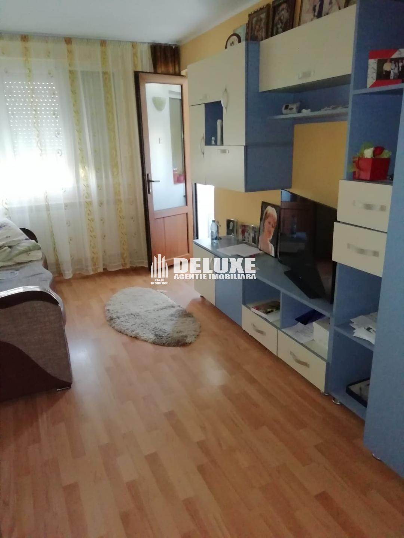 Apartament cu 3 camere in Micro 13