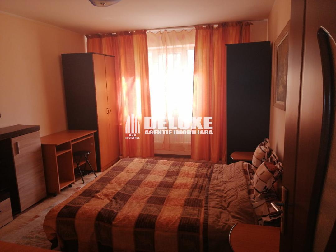 De inchiriat apartament cu o camera in Micro 20