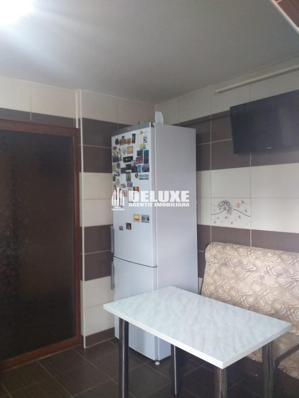 Apartament cu 3 camere in IC Frimu,S-uri