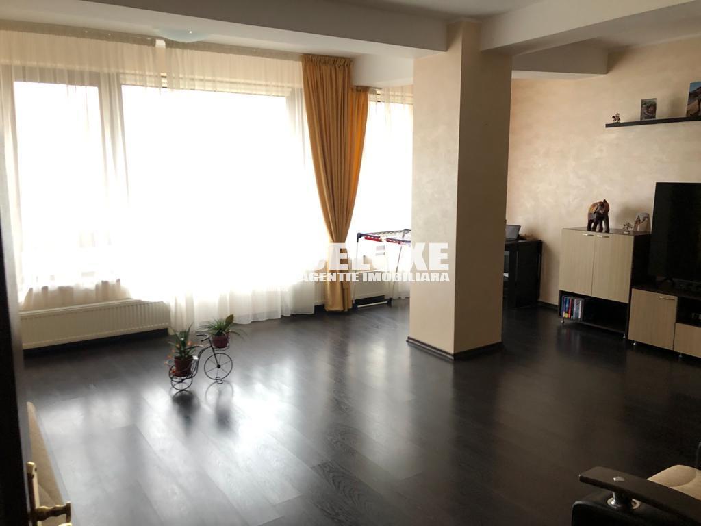 Apartament cu 2 camere Faleza
