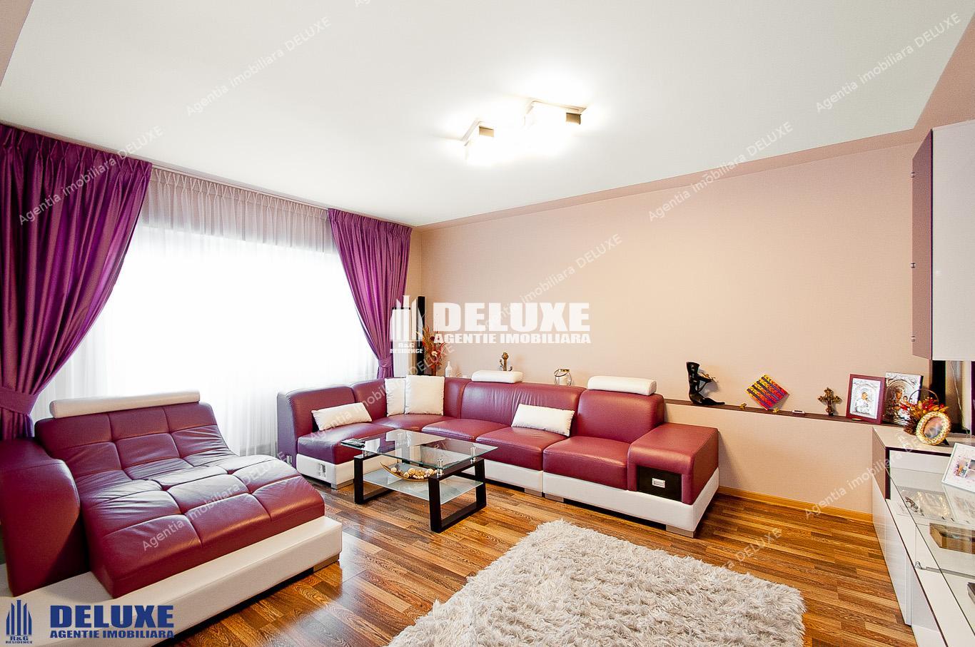 Apartament cu 4 camere in IC Frimu,Str. Nae Leonard